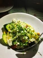 Feel Good Salad of the Summer