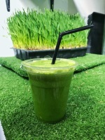 Green Juice from Juice Bar
