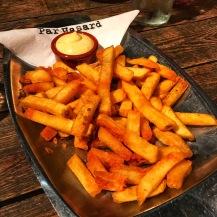Dutch fries