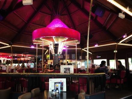 De Carrousel Pannekoeken
